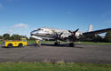 PPG donates coatings and sealants to help restore Douglas C-54 Skymaster aircraft