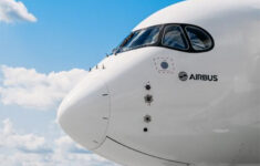 ADDEV Materials chosen by Airbus for the distribution of chemical products