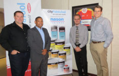 Axalta Coating Systems launches its refinish brand Nason Finishes in South Africa