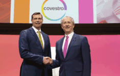 Markus Steilemann to succeed as Covestro CEO