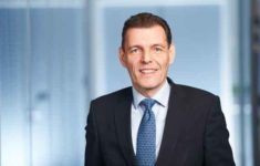Axalta appoints Yves Kerstens as Vice President and President for Europe, Middle East and Africa