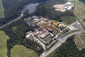 Lanxess constructs prepolymers production plant in Brazil