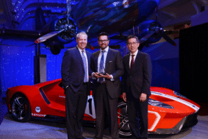 Ford Honours Axalta Coating Systems at 20th Annual World Excellence Awards