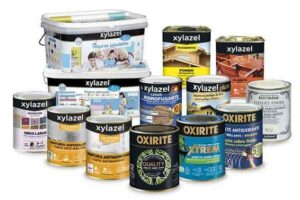 AkzoNobel becomes leader in decorative paints and woodcare in Spain