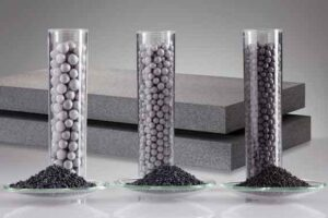 BASF increases production capacity of Neopor