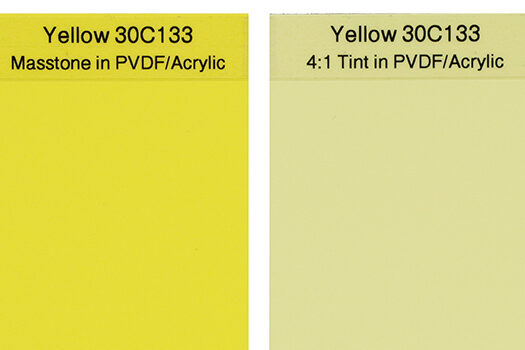 The Shepherd Color Company announces new Bismuth Vanadate Yellow