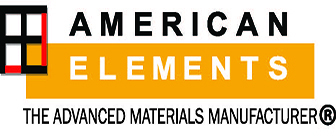 American Elements, global manufacturer of materials for thin film deposition & evaporation, sputtering targets ,surface analysis, pigments & coatings materials